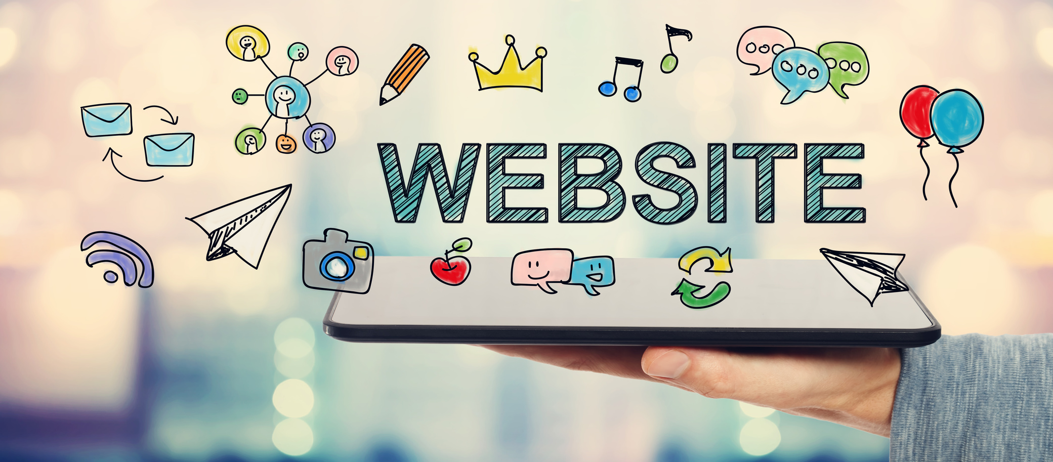 Top 5 Reasons Why Businesses Should Do a Website Redesign